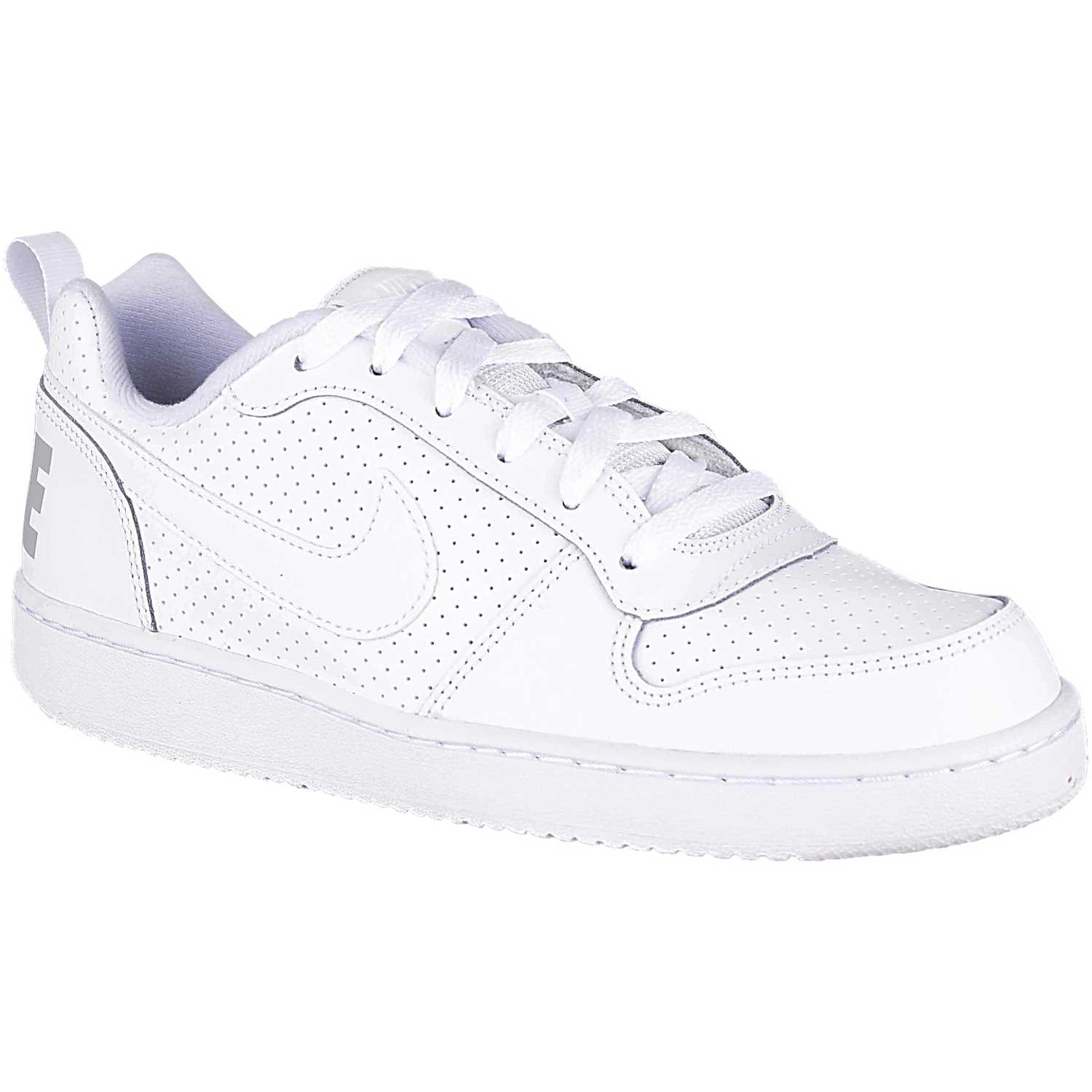 De Jovencita Nike Borough Bg Low Blbl Zapatilla Court qaSfa