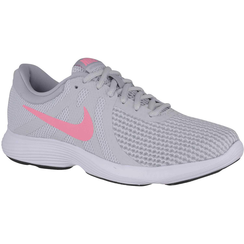 Nike Wmns Gris Revolution Zapatilla De Rosado Mujer 4 qw7x4HR
