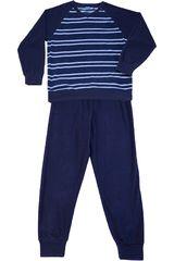 Kayser Azul de Hombre modelo 67.1049 Lencería Ropa Interior Y Pijamas Pijamas