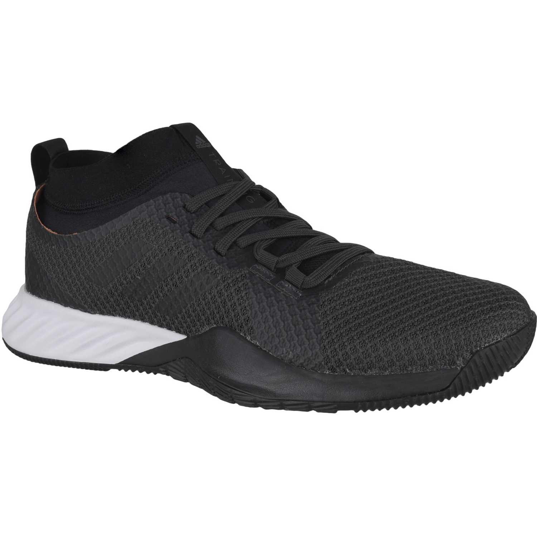 new arrival 56a64 e96da Zapatilla de Hombre Adidas Negro crazytrain pro 3.0 m