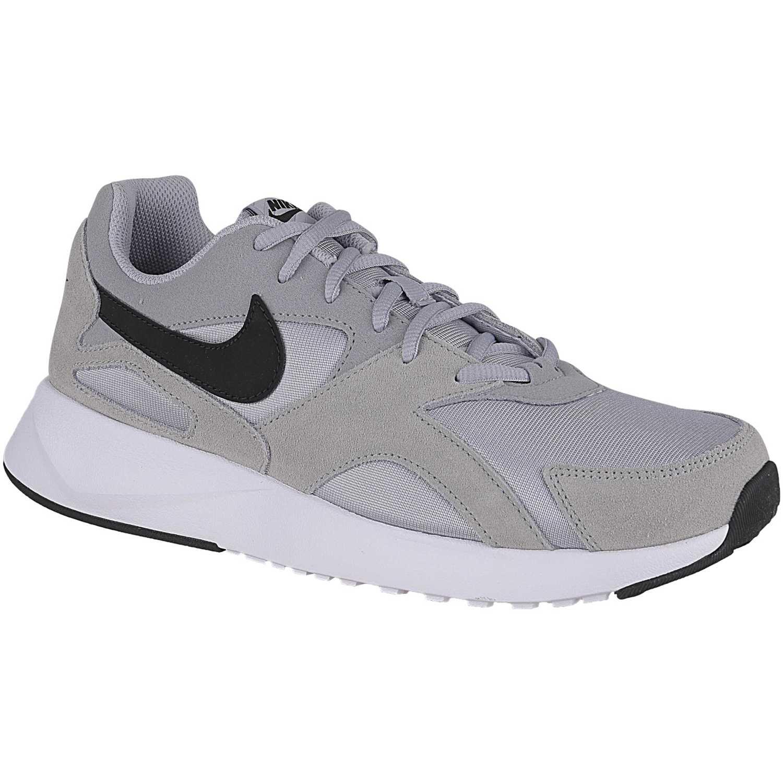 3a5170a86fa66 Zapatilla de Hombre Nike Plomo   negro nike pantheos