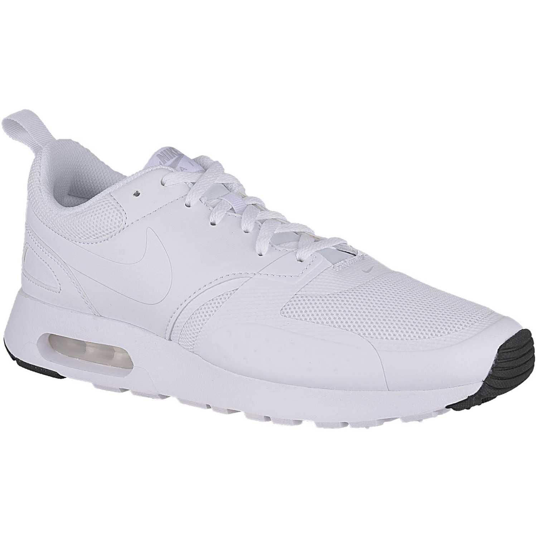 Zapatilla de Hombre Nike Blanco air max vision