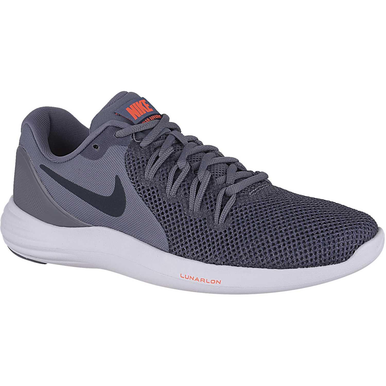 Zapatilla de Hombre Nike Plomo / gris lunar apparent