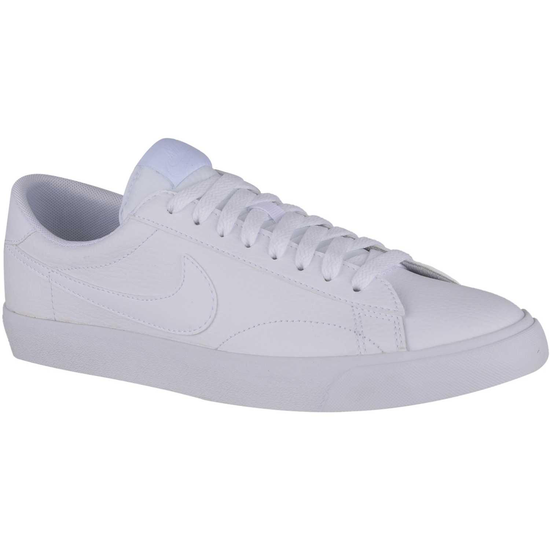 Zapatilla de Hombre Nike BL/BL tennis classic ac