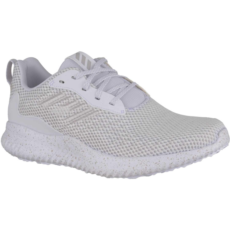 Zapatilla de Hombre Adidas Blanco alphabounce rc m