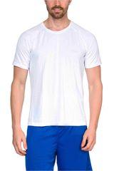 Fila Blanco de Hombre modelo DOTS Camisetas Polos Deportivo