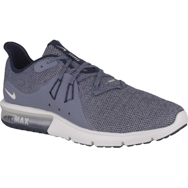 abb8238a40ffd Zapatilla de Hombre Nike Pl bl nike air max sequent 3