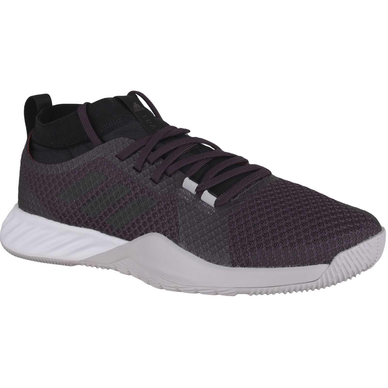 promo code 0267f 758f6 Zapatilla de Hombre Adidas Moro   negro crazytrain pro 3.0 m