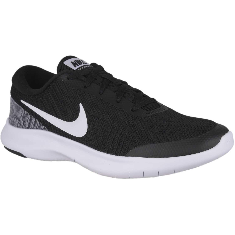 new products c2c0c bbd32 Zapatilla de Hombre Nike Negro   plomo nike flex experience rn 7