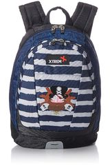 Xtrem VAR de Niño modelo Backpack CAPTAIN PIRATE TATTOO 719 Mochilas