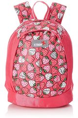 Xtrem VAR de Niña modelo Backpack STRAWBERRY TATTOO 719 Mochilas