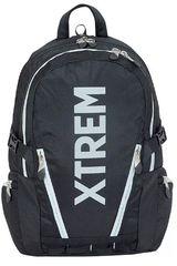 Xtrem NEG de Hombre modelo Backpack BLACK/REFLECTIVE MEGA 702 Mochilas