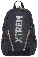 Xtrem NEG de Hombre modelo Backpack CAMO/BLACK MEGA 702 Mochilas