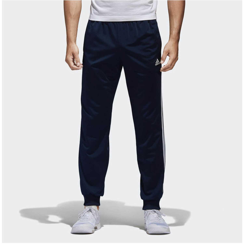 Pantalón de Hombre Adidas Azul ess 3s t tricot  ca5177b3d50c