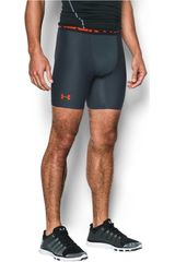 Under Armour Gris de Hombre modelo SHT UND 1289566-008 HG ARMOUR 2.0 S Shorts Deportivo