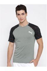 Puma GR/NG de Hombre modelo DRI-RELEASE SS GRAPHIC TEE Deportivo Polos