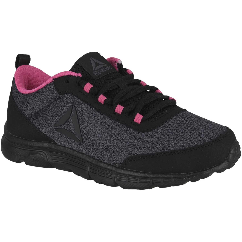 f3135f369 Zapatilla de Mujer Reebok Negro /Gris speedlux 3.0 | platanitos.com