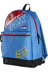 Fox CE/RJ de Hombre modelo FLECTION KICK STAND BACKPACK Mochilas