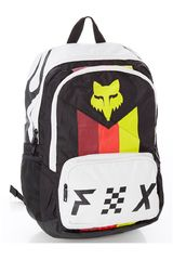 Fox NG/BL de Hombre modelo RODKA LOCK UP BACKPACK Mochilas