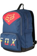 Fox CE/RJ de Hombre modelo SMOKE BLOWER LOCK UP BACKPACK Mochilas