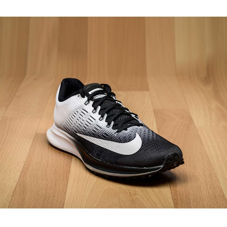 Zapatilla de Mujer Nike Gris / negro wmns air zoom elite 9