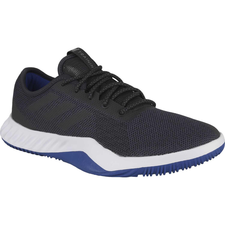new concept 27c92 188af Zapatilla de Hombre Adidas Negro crazytrain lt m