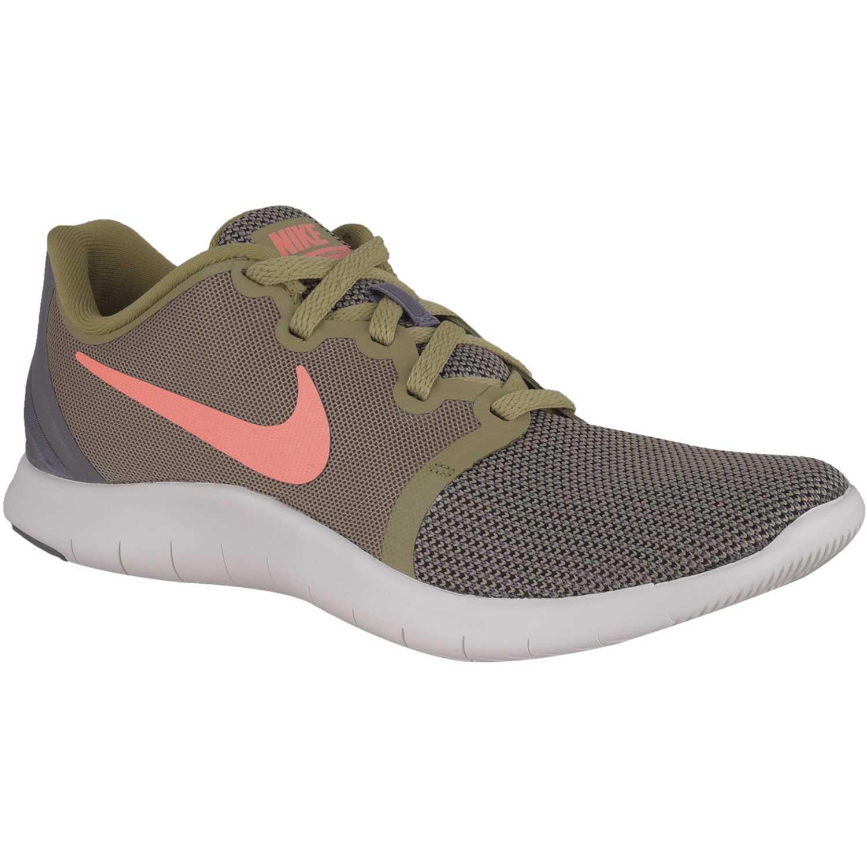 Zapatilla de Mujer Nike Ol co wmns nike flex contact 2  abed99aece5b9