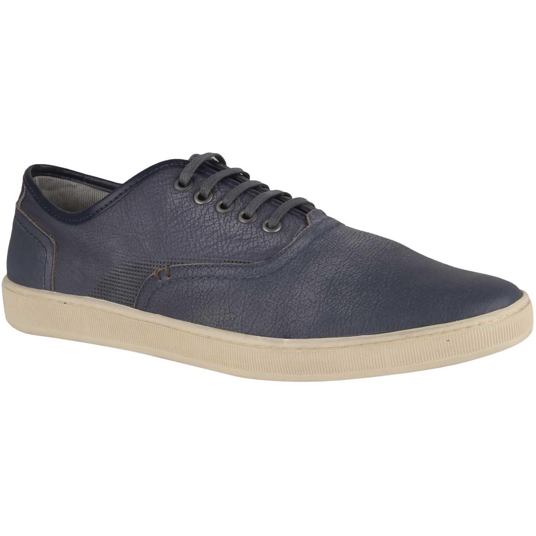 Zapato de Hombre Bata Azul arsenal