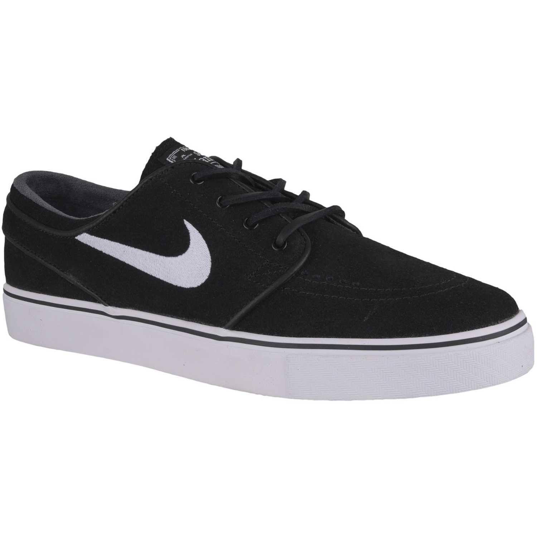 Zapatilla de Hombre Nike Negro / blanco zoom stefan janoski og