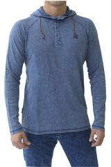 WEINBRENNER Azul de Hombre modelo T-SHIRT Deportivo Polos