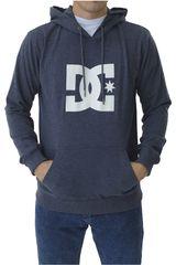 DC Azul de Hombre modelo DC STAR SS Poleras Deportivo