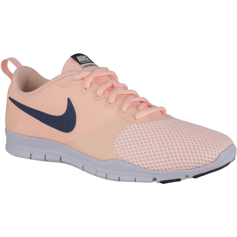 on sale 1abb6 5f6ca Zapatilla de Mujer Nike Coral  negro wmns nike flex essential tr
