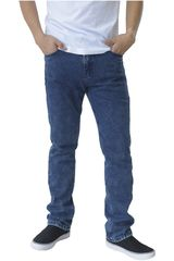 Jean de Hombre CUSTER DARK ACID WASH M