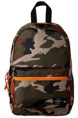 Mochila de Hombre ONEILL Camuflado bm coastline mini backpack