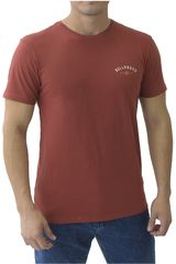 Billabong Ladrillo de Hombre modelo SINGLE FIN Polos Casual