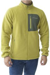 Casaca de Hombre Columbia AM/GR TITAN PASS FLEECE