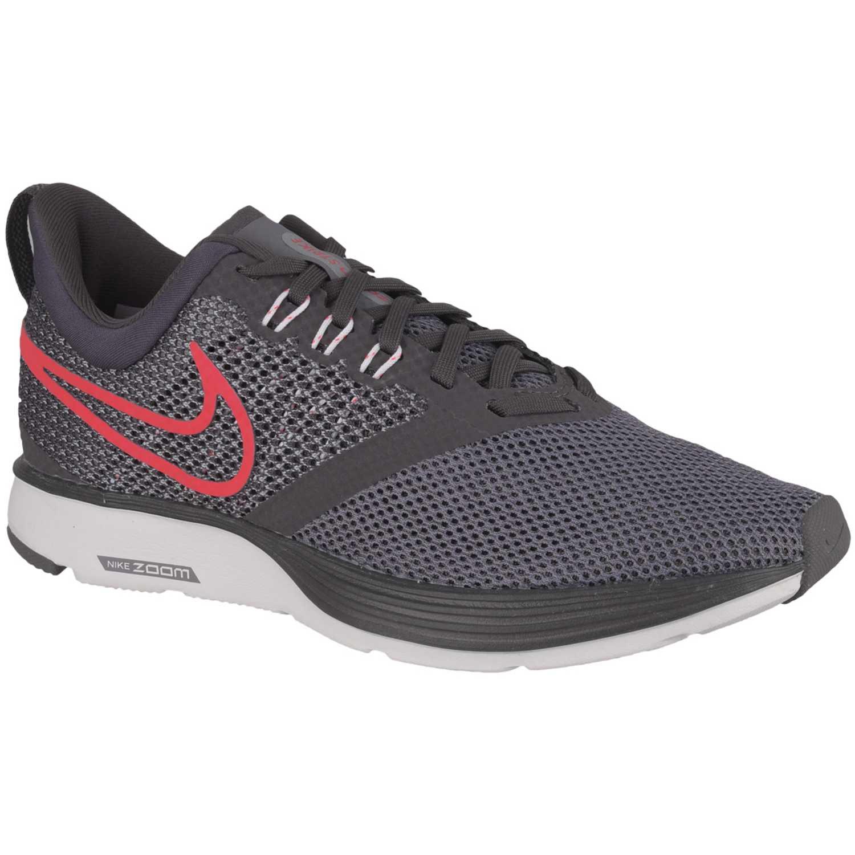 Zapatilla de Mujer Nike Plomo wmns nike zoom strike