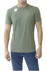 Billabong Verde de Hombre modelo SMOOTH BLEND Casual Polos