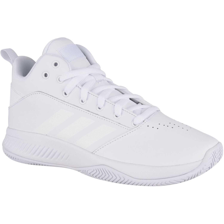 Zapatilla de Hombre adidas NEO Blanco ilation 2.0  2061faf03