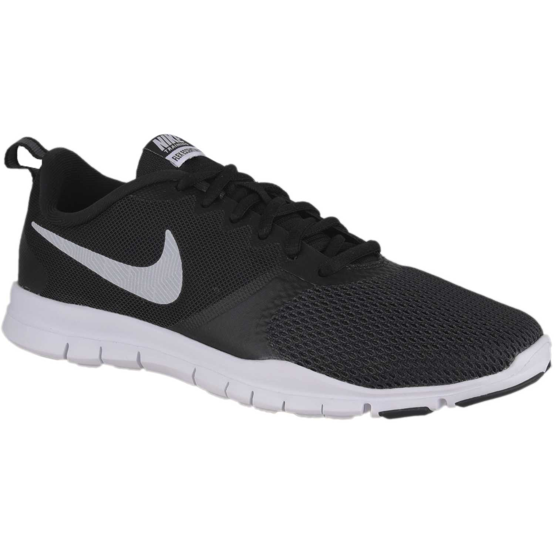 outlet store 89c7b e7708 Zapatilla de Mujer Nike Negro  blanco wmns nike flex essential tr