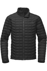 The North Face NEG de Hombre modelo M THERMOBALL FULL ZIP JACKET Casacas Deportivo