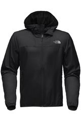The North Face Negro de Hombre modelo m cyclone 2 hoodie Casacas Casual