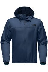 The North Face Acero de Hombre modelo M CYCLONE 2 HOODIE Casacas Casual