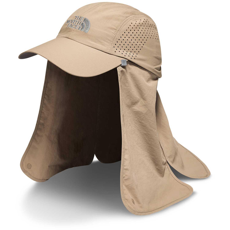 Gorro de Hombre The North Face Beige sun shield ball cap ... 06bab0364369