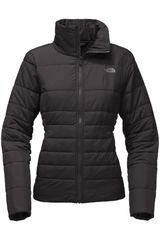 The North Face NG/GR de Mujer modelo W HARWAY JACKET Casacas Deportivo