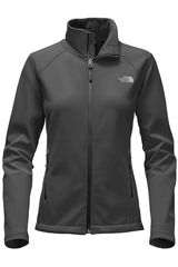 The North Face NEG de Mujer modelo W CANYONWALL JACKET Casacas Casual