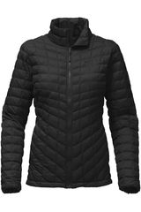 The North Face NG/GR de Mujer modelo W THERMOBALL FULL ZIP Casacas Deportivo