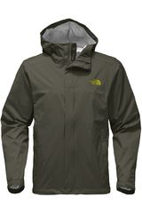 The North Face Verde de Hombre modelo M VENTURE 2 JACKET Casacas Casual