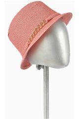Platanitos Coral de Mujer modelo KJ15-H046 Sombreros