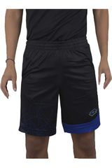 Lotto NEG de Hombre modelo SHORT STARS Deportivo Shorts